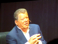 William Shatner - Star Trek - Captain James T. Kirk