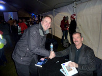 Colonel Chris Hadfield - Space Shuttle/Space Station Astronaut