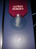 Alfred Worden - Apollo 15 Astronaut - Command Module Pilot