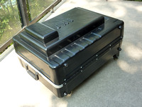 Jim's Mobile Inc (JMI) Travel case for Meade LS-8 scope.