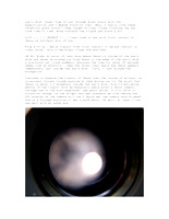 Quest for the Transit of Venus - Page 3 of 6 - by Mike Szelewicki